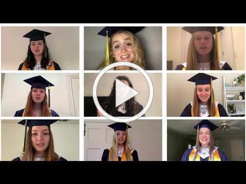 Highland Park High School Graduation 2020