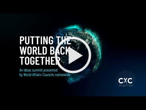 CxC: Amplified Kickoff | Council Leaders' Opening Message