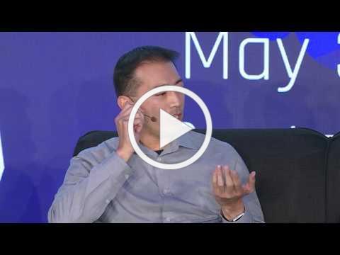 Investing in Fundamental AR+VR Technologies Panel