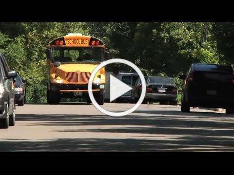 School Bus Safety: Back-to-School Tips for Parents