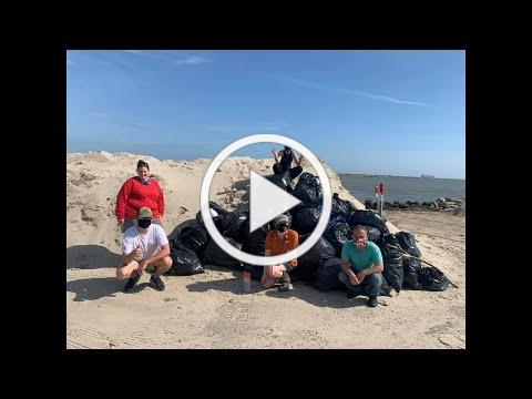 Coastal Cleanup Tips