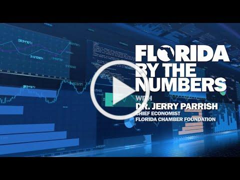 Florida by the Numbers   COVID-19 June 2020