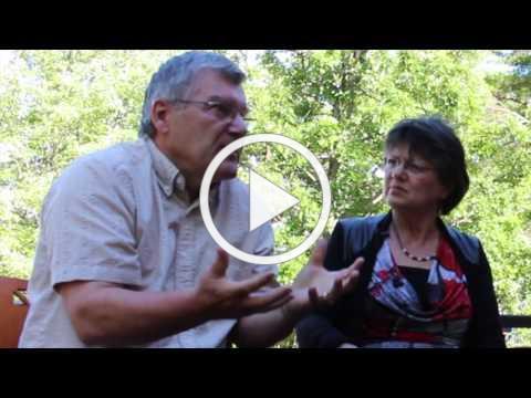 Meet Donald & Lorraine Gingras