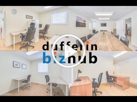 Biz Hub - Open For Business