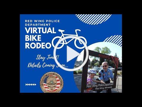 The 2020 Bike Rodeo Goes VIRTUAL!