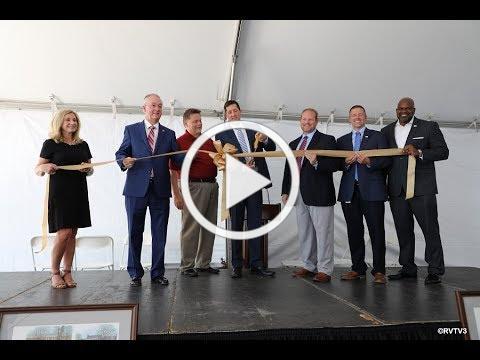 Roanoke County Business Partners - August 2019