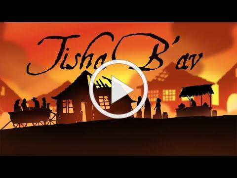 What is Tisha B_av_ The Jewish Day of Mourning