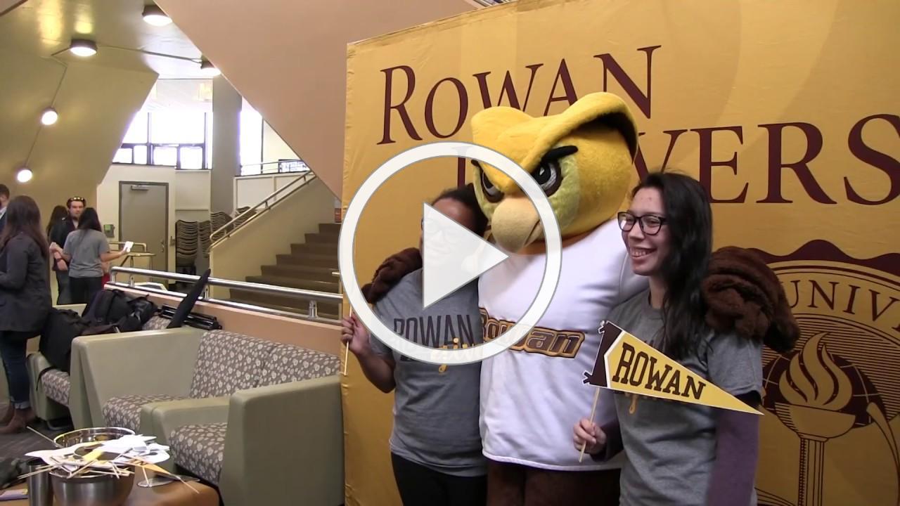 RowanGIVES Day | 3.5.2020