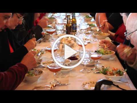 Christmas Memories Series at Salem Cross Inn in West Brookfield, MA