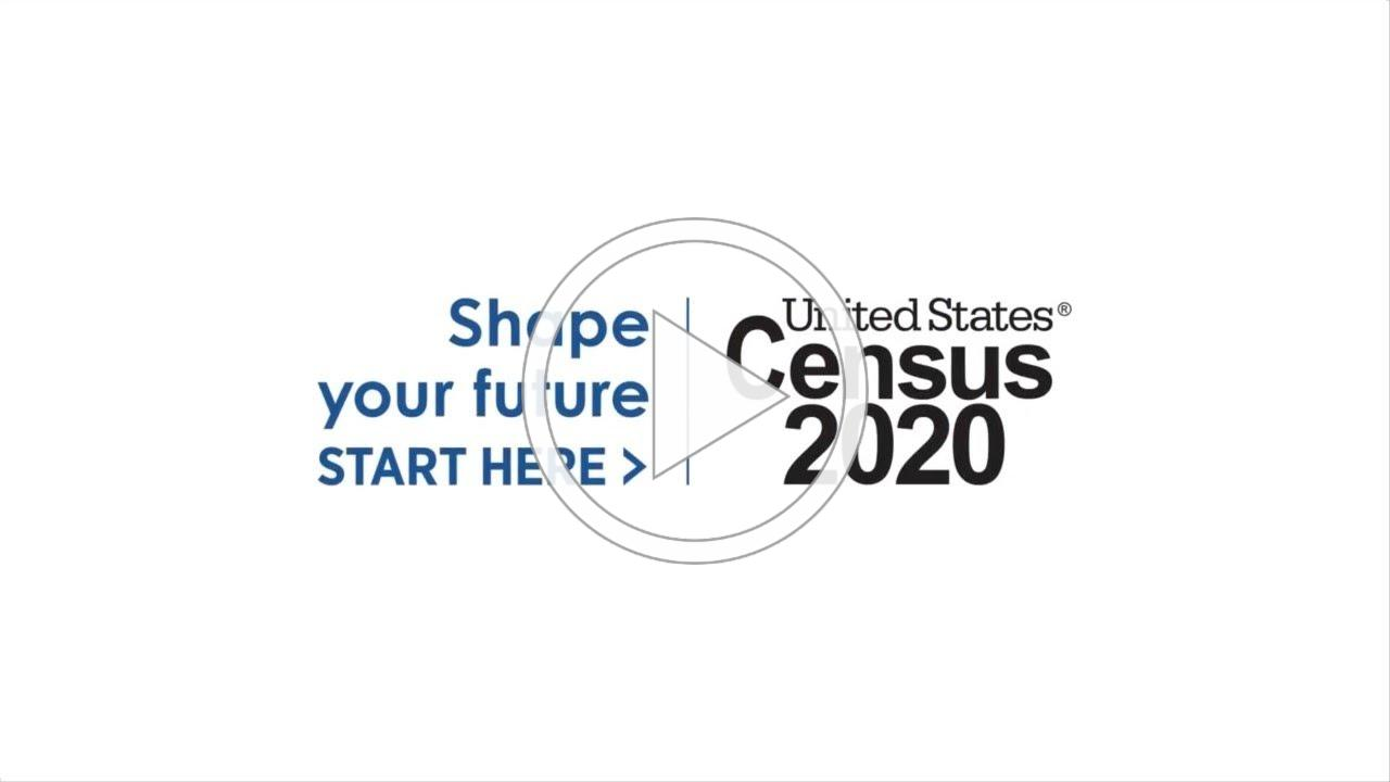 English: Video Guide to Completing the 2020 Census Online