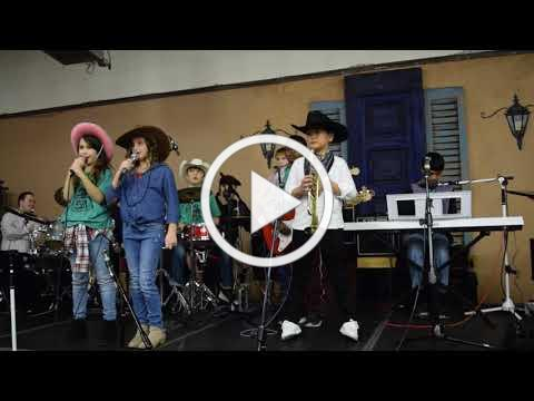 The Big Show 4.0, 'Old Town Road,' Music Time Academy, December 15, 2019