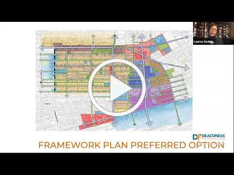 North Central Plan 2020 Virtual Community-Wide Meeting #3