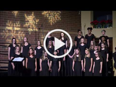 KHS Holiday Concert 2018