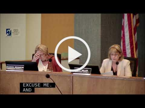 Pima County Supervisor Ally Miller explains Tax Neutral Budget proposal