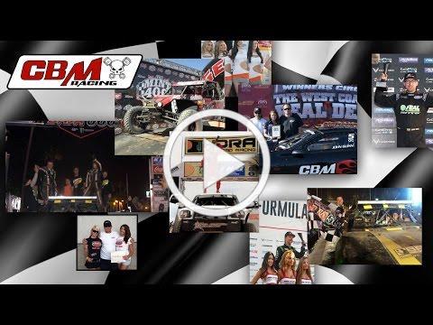 CBM Motorsports Racing