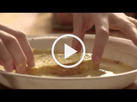 How to Make Simple French Toast   Allrecipes.com