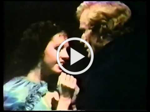 1986 Video: Phantom of the Opera Original London Cast