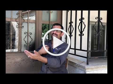 Conversations at Holy Land Institute for the Deaf - Hatem Alwishah