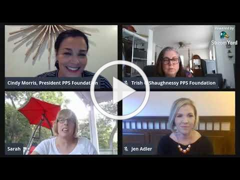Buzz Chats with PPS Foundation Team