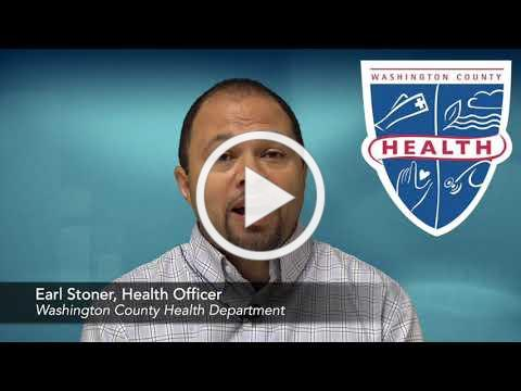 Washington County Health Officer COVID-19 Update #2