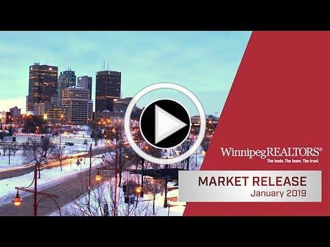 December 2018 Real Estate Market Update - WinnipegREALTORS®
