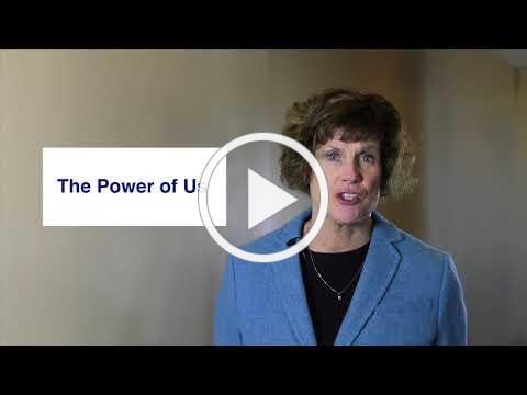 The Power Of Us: A Message From DCR Chamber President Maureen Scallen Failor