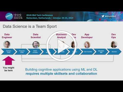 AI for the Db2 Professional Learning the Lingo and Getting Started