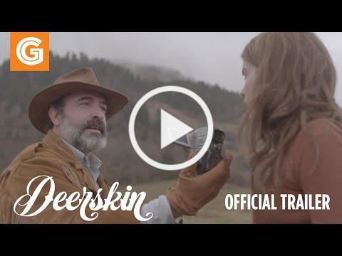 Deerskin   Official Trailer