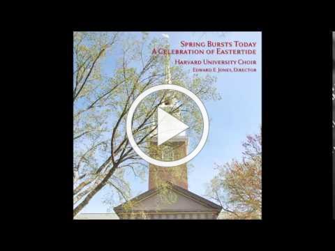 Calvin Hampton: A Repeating Alleluia