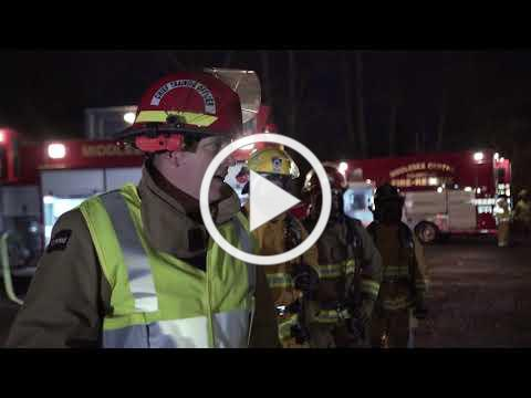 Middlesex Centre Fire Services - Professional Volunteer Firefighters