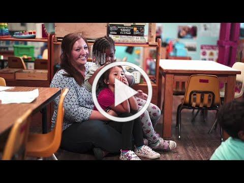 Growing Young Minds | Families First in Cabarrus County | United Way