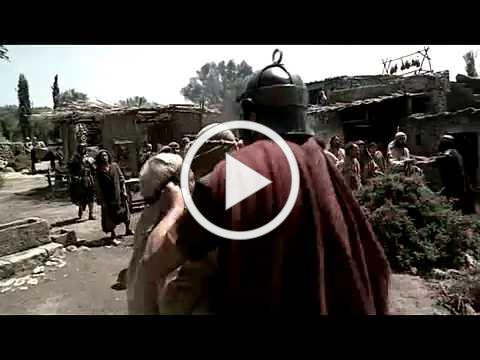 The Nativity Story Official Trailer!