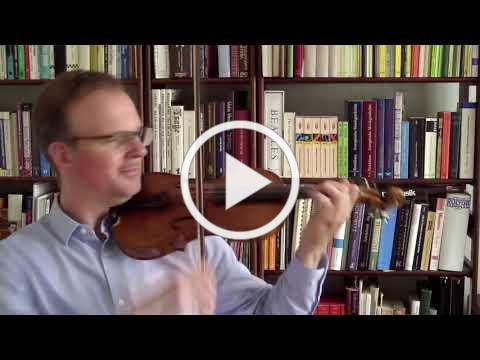 Bach Gavotte and Rondeau