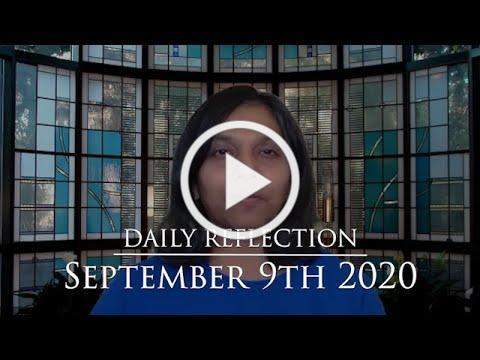 2020 09 09 Reflection 439