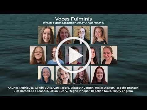 Mica Mountain Voces Fulminis