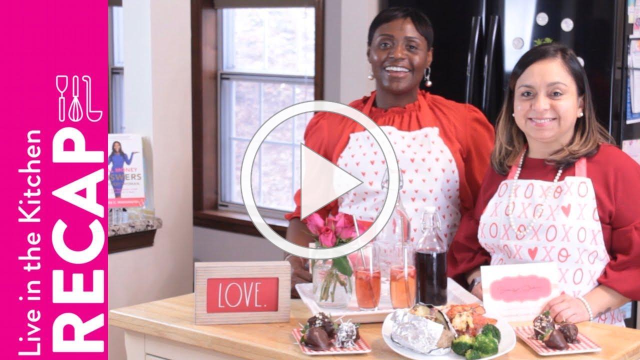 Shaniqua Cousins Seek Purpose Live Dreams Live