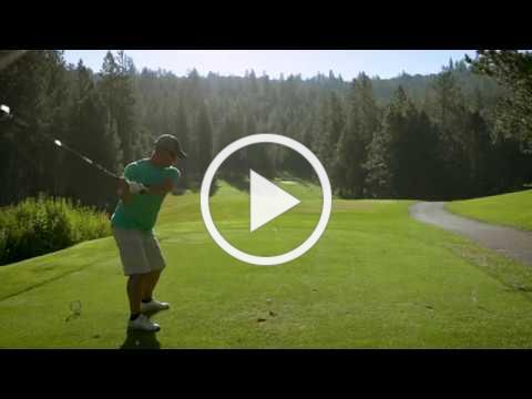City of Spokane Parks and Recreation Golf