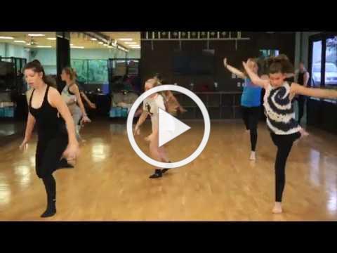 Bestow Balance #TheGiftofDance - Our Dancers