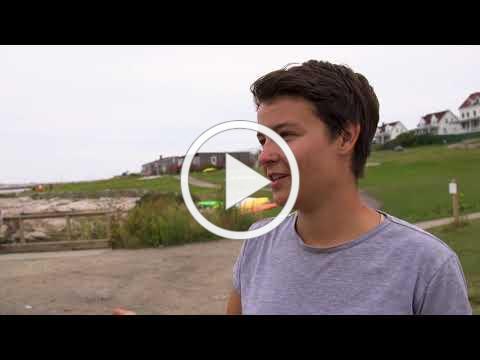Star Island 2018 Video