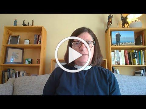 God is our refuge and strength | ELCA Bishop Elizabeth Eaton | July 23, 2020