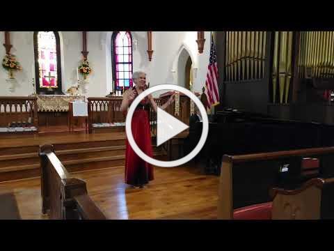 Ev'ry Time I Feel the Spirit: A Concert of Spirituals
