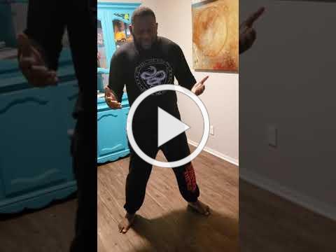 Learn a Nigerian Dance with Femi Omowole