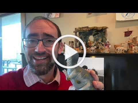Jarrod Conyers | Christmas at St. John's