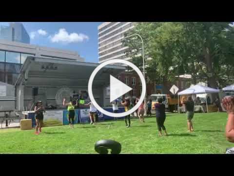 White Plains Wellness Festival 2021