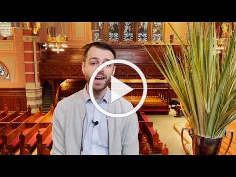 """Palm Sunday Sermon: """"Failed."""""""