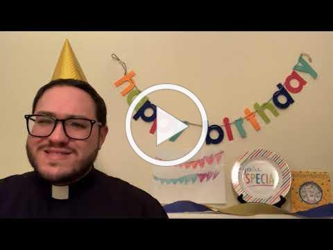 Shepherd of Life Lutheran Church Worship Video - 2/14/21