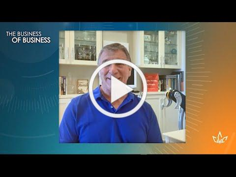 The Business of Business with Rick Hansen