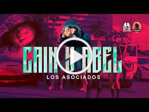 Los Asociados - Cain y Abel [Official Video]