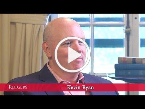 Kevin Ryan interview (Center on the American Governor) 7.1.2019