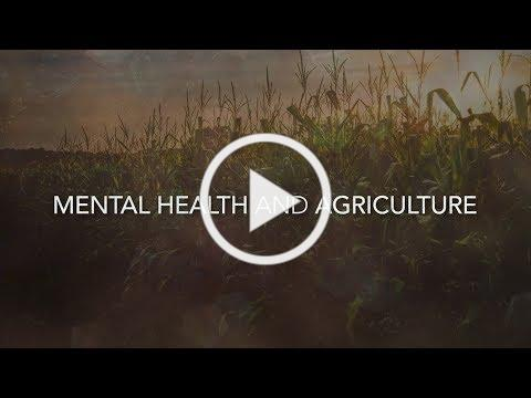 Mental Health and Agriculture